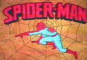 The Incredible Shrinking Spider-Man Cartoon Picture