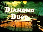 Diamond Dust Picture Into Cartoon
