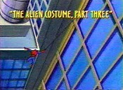 The Alien Costume, Part Three Cartoon Pictures