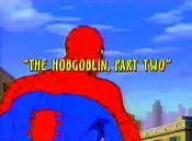 The Hobgoblin, Part Two Cartoon Picture