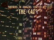 Partners In Dangers, Chapter II: The Cat Picture Of The Cartoon