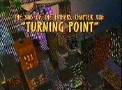 The Sins Of The Fathers, Chapter XIV: Turning Point Pictures Of Cartoons