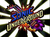Underground Masquerade Cartoon Picture