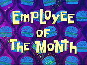 Employee Of The Month Cartoon Picture