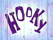 Hooky Cartoon Picture