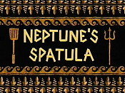 Neptune's Spatula Cartoon Picture