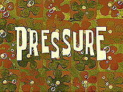 Pressure Cartoon Picture