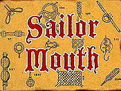 Sailor Mouth Cartoon Picture