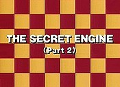 The Mystery Of The Classic Car, Part 2 (The Secret Engine) Picture Of Cartoon