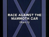 The Race Against The Mammoth Car, Part 1 Picture Of Cartoon