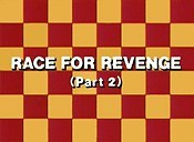 Race For Revenge, Part 2 Picture Into Cartoon