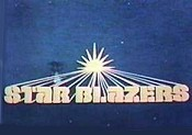 Star Blazers Episode Guide Logo
