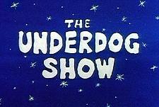 The Underdog Show  Logo