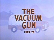 The Vacuum Gun, Part IV Picture To Cartoon