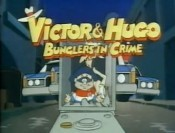 Victor & Hugo: Bunglers In Crime (Series) Picture To Cartoon
