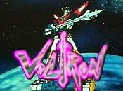 The Right Arm Of Voltron Cartoon Picture