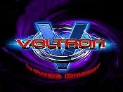 Voltron Vs. Dracotron Cartoon Picture