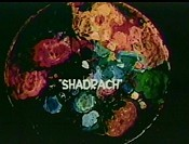 Shadrach Pictures Of Cartoons