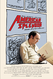 American Splendor Picture Of Cartoon