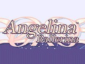 The Ballerina Rag Doll Cartoon Picture
