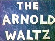 The Arnold Waltz Picture To Cartoon