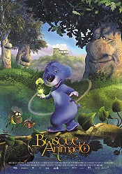 El Bosque Animado (The Living Forest) Pictures Of Cartoons