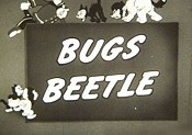 Bugs Beetle And His Orchestra Picture Of Cartoon