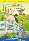 Charlotte's Web 2: Wilbur's Great Adventure Cartoon Funny Pictures