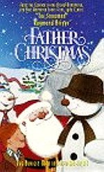 Father Christmas Cartoon Picture