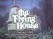 Blast off For The Past (Great Adventures of the Amazing House) Picture Of Cartoon