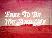 Free To Be... You And Me Cartoon Picture