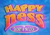 Happy Ness: The Secret Of The Loch (Series)