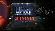 Heavy Metal 2000 Picture Into Cartoon