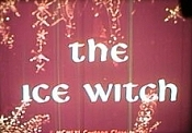 The Ice Witch Picture Of Cartoon