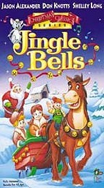 Jingle Bells Cartoon Character Picture