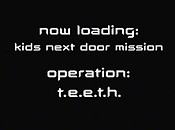 Operation: T.E.E.T.H. Cartoon Funny Pictures