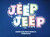 Jeep Jeep Cartoon Picture