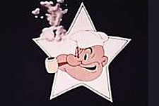 Popeye Episode Guide Logo