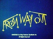 From Way Out Cartoon Pictures