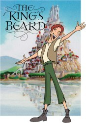 The King's Beard Picture Of Cartoon