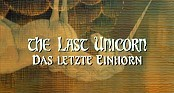 The Last Unicorn Cartoon Picture