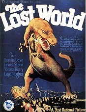 The Lost World Picture To Cartoon