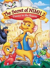The Secret Of NIMH 2: Timmy To The Rescue Pictures Of Cartoons