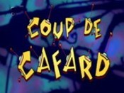 Coup De Cafard (It's All Under Control) Cartoon Character Picture