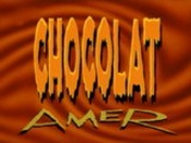 Chocolat Amer (Bitter Chocolate) Cartoon Character Picture