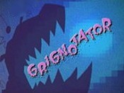 Grignotator (MouseGator) Cartoon Pictures