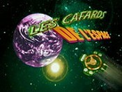 Les Cafards De l'Espace (Space Roaches) Cartoon Pictures