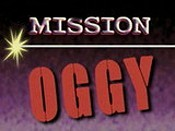 Mission Oggy (Mission Oggy) Cartoon Character Picture