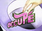 Occup� (Occupied!) Cartoon Pictures
