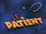 La Patient (The Patient) Cartoon Character Picture